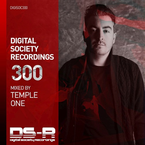 Digital Society Recordings 300 (2019)