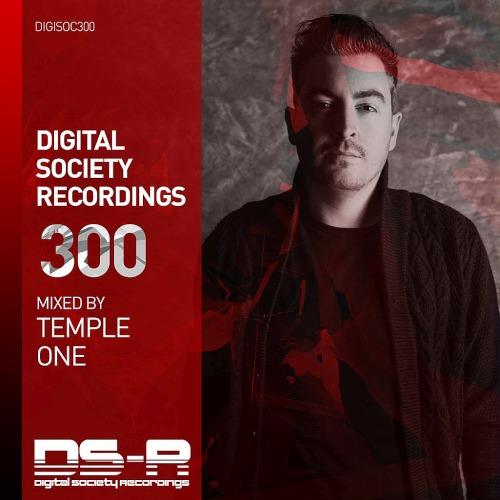 Digital Society Recordings 300 (2019)
