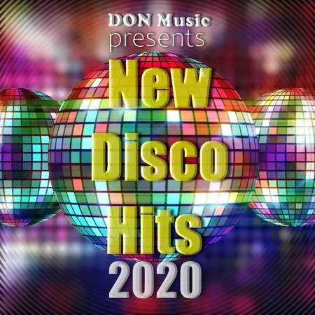 VA - New Disco Hits (2020)
