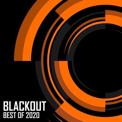 VA - Blackout Best Of 2020 (2021)