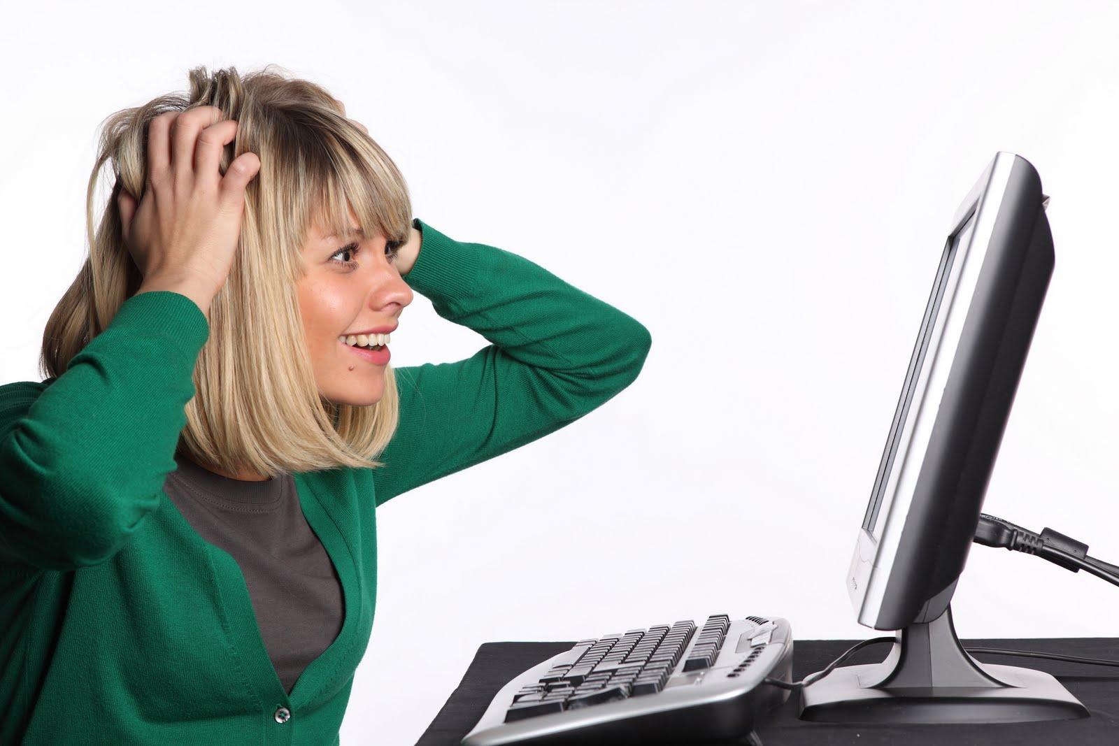 Потеря работы и ее поиск в интернете: мой личный опыт