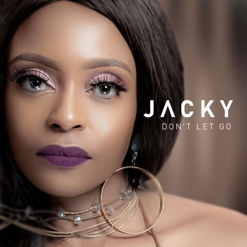 Jacky - Don't let go (2021)