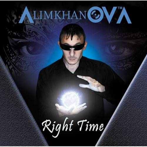 AlimkhanOV A. - Right Time (2021)
