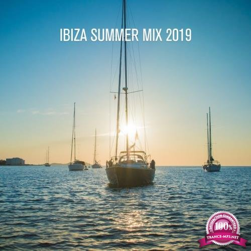 Digi Beat Dance House - Ibiza Summer Mix 2019 (2019)
