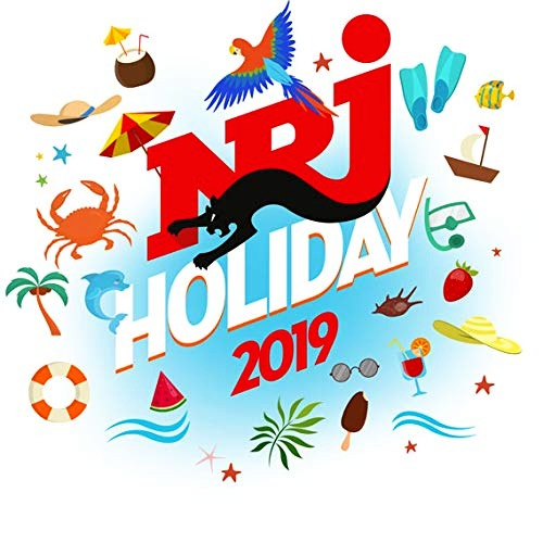 Nrj Holiday 3CD (2019)