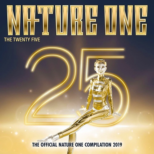 Nature One - The Twenty Five (The Official Nature One Compilation) (2019)