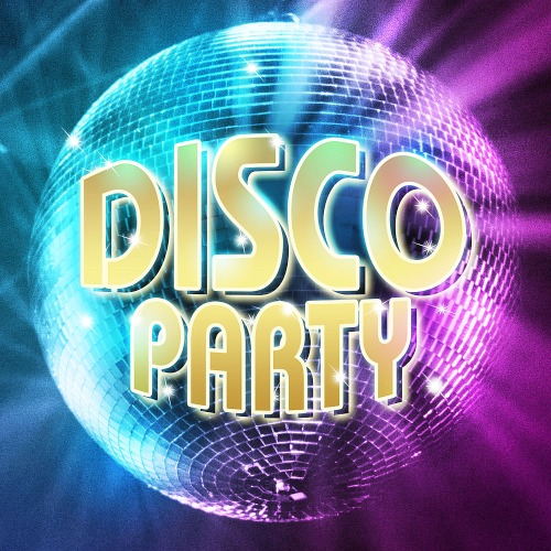 Various Artists - Disco Party (2019)