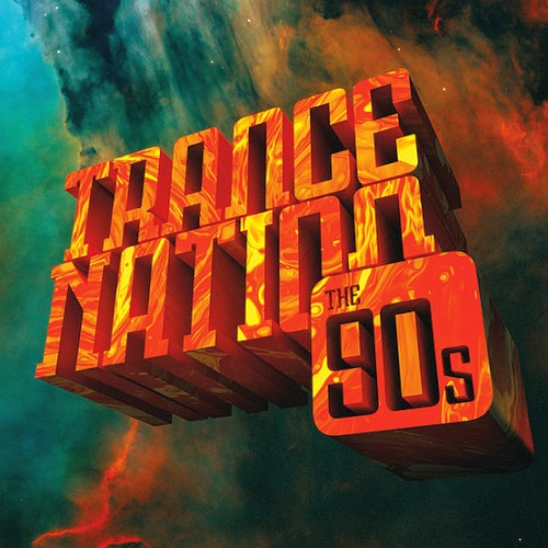 Trance Nation - The 90s (2019)