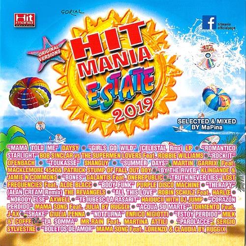 Hit Mania Estate (2019)