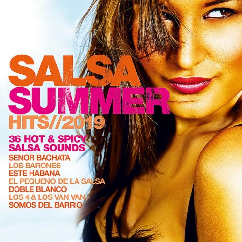 Salsa Summer Hits (2019)