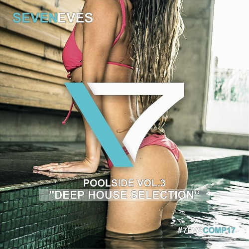 Poolside Vol. 3 (Deep House Selection) (2019)