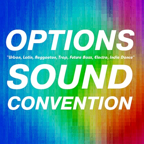 Options Sound Convention 190711 (2019)