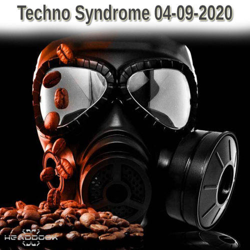 Headdock - Techno Syndrome 04-09-2020