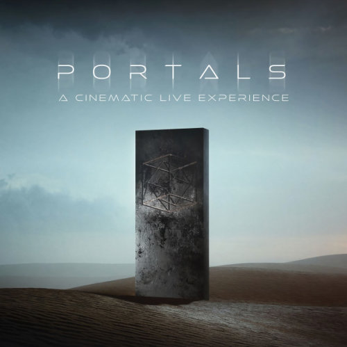 TesseracT - Portals A Cinematic Live Experience (2020) HD