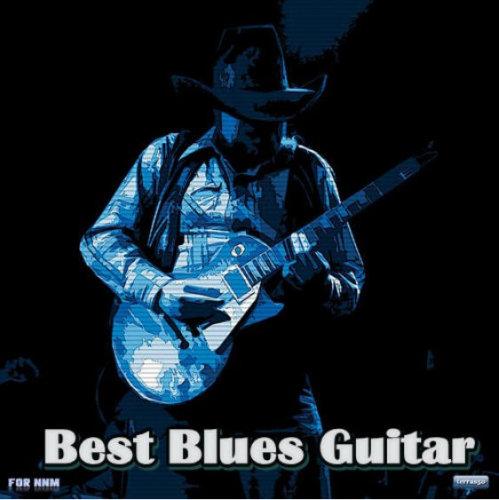 VA - Best Blues Guitar (2021)