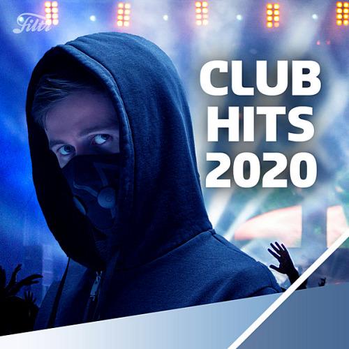 VA - Club Hits 2020 (2020)