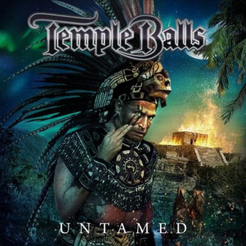 Temple Balls - Untamed (2019)