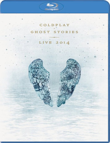 Coldplay - Ghost Stories Live (2014) BDRip 1080p