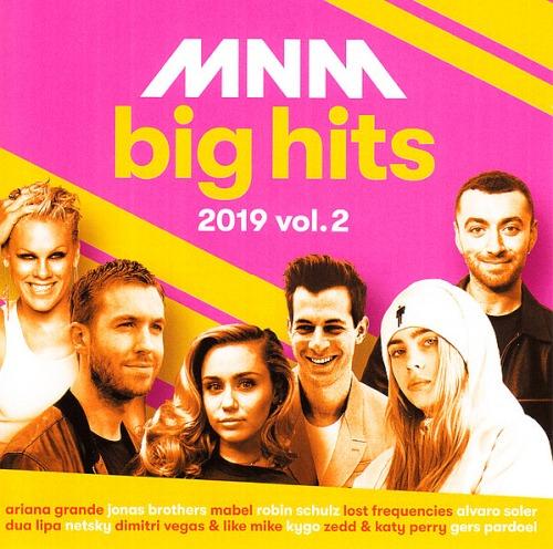 MNM Big Hits (2019 Vol. 2)