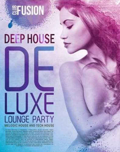 VA - Deep House Deluxe Lounge Party (2021)
