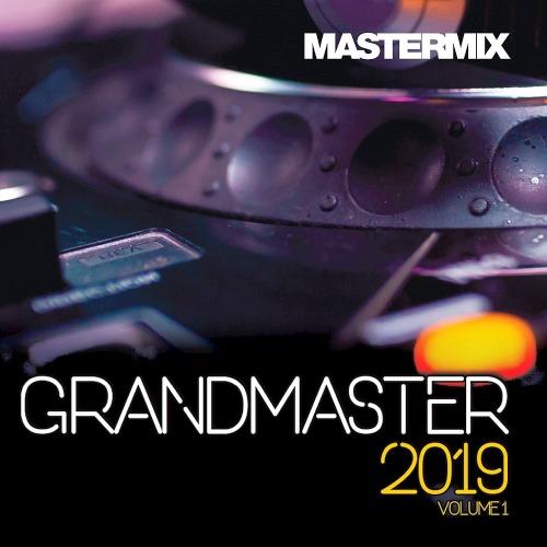 Mastermix - Grandmaster 2019 Volume 1 & DJ Set 37 (2019)