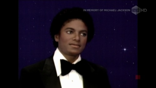 Michael Jackson - In Memory Of (Videographie)