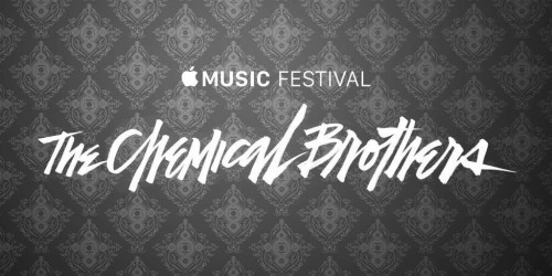 The Chemical Brothers - Apple Music Festival