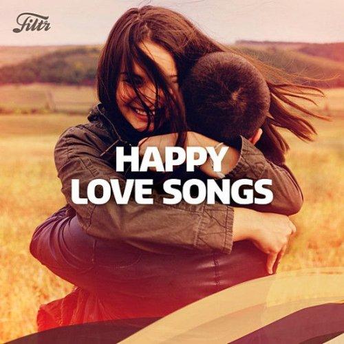 VA - Happy Love Songs (2020)