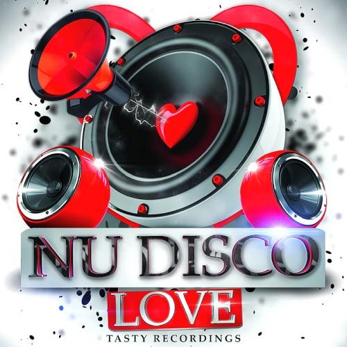 Nu Disco Love (2019)