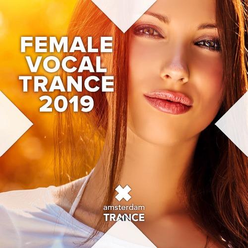 Female Vocal Trance (2019)