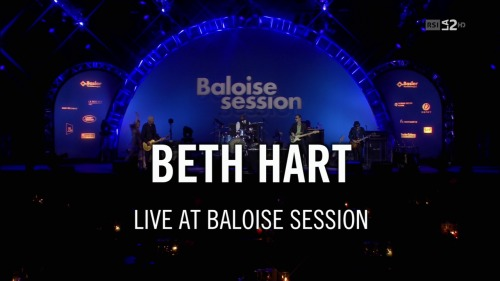 Beth Hart - Baloise Session