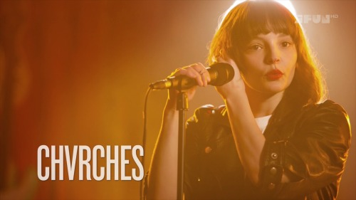 Chvrches - Guitar Center Sessions