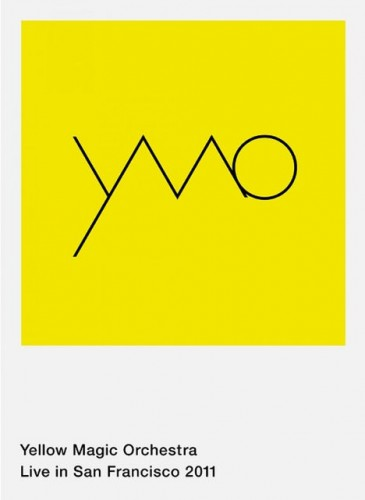 Yellow Magic Orchestra - Live In San Francisco (2011)