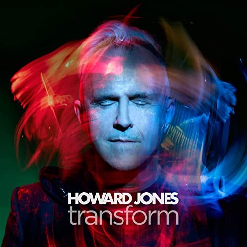Howard Jones - Transform (Deluxe Edition) (2020)
