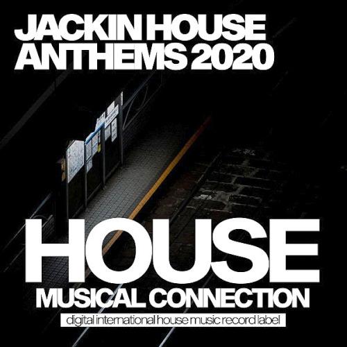 Jackin House Anthems (2020)