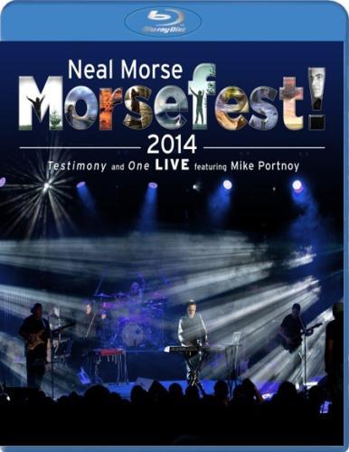 Neal Morse - Morsefest