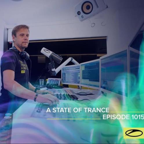 Armin van Buuren – A State Of Trance 1015 (2021-05-06)