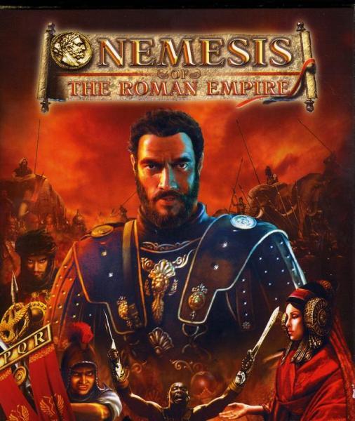 Темная звезда Римской империи / Nemesis of the Roman Empire (2004) PC