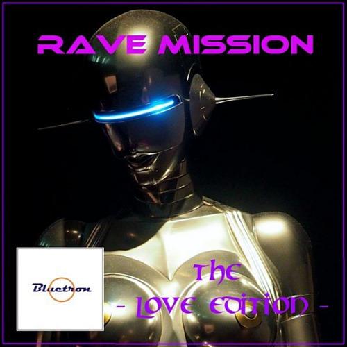 VA - Rave Mission [The Love Edition] (2020)