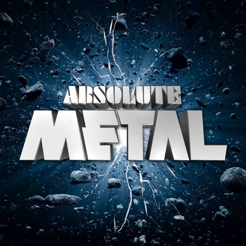 Various Artist - Absolute Metal (2021)