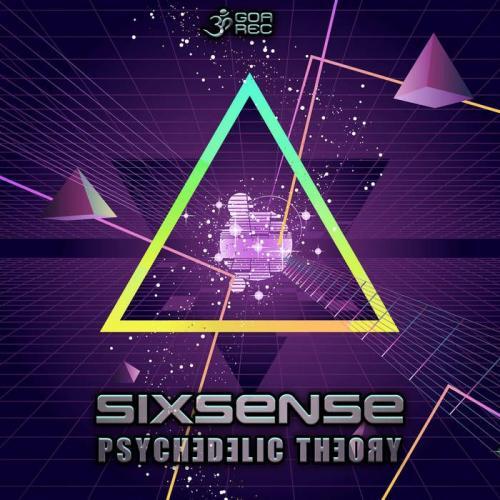 Sixsense - Psychedelic Theory (2020)