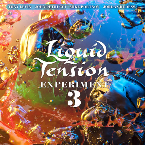 Liquid Tension Experiment - Liquid Tension Experiment 3 (2021)