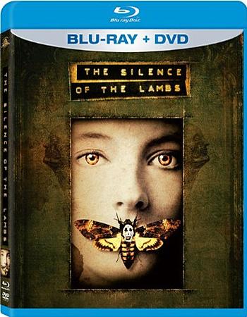 Молчание ягнят (1991) BDRip 1080p