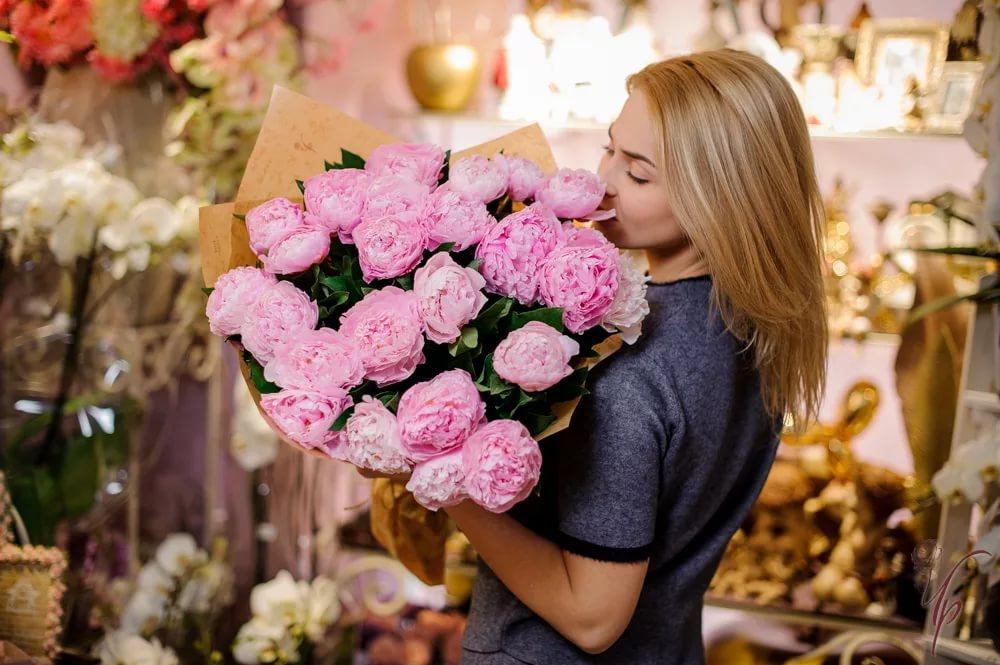 Лучший подарок – оригинальный букет цветов