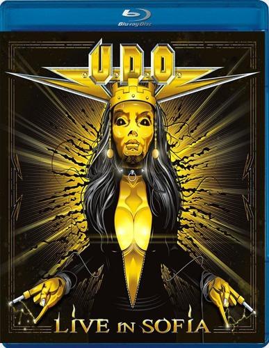 U.D.O. - Live In Sofia