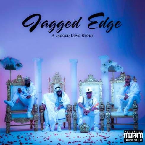 Jagged Edge - A Jagged Love Story (2020)