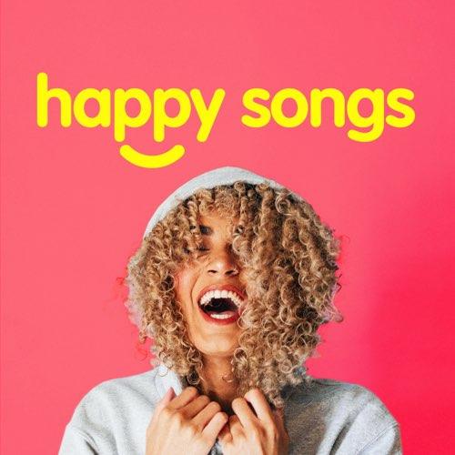VA - Happy Songs (2020)