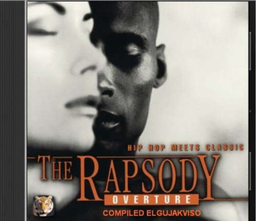 VA - The Rapsody Overture  Hip-Hop Meets Classic (2021)