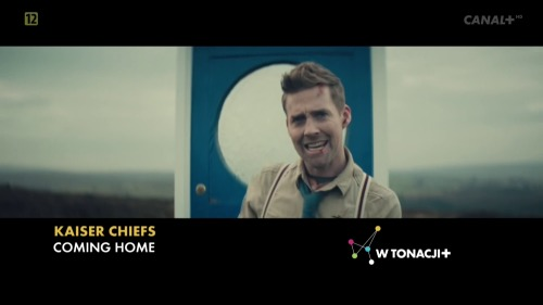 Kaiser Chiefs - Coming Home (2014) HDTV