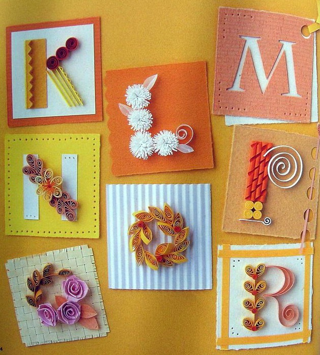Открытки буквы, заработать сайте открыток